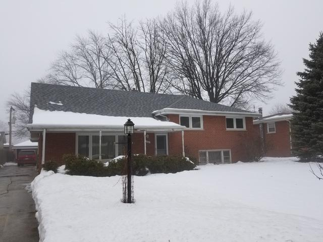 6835 W Evergreen Avenue, Palos Heights, IL 60463 (MLS #09861194) :: The Wexler Group at Keller Williams Preferred Realty
