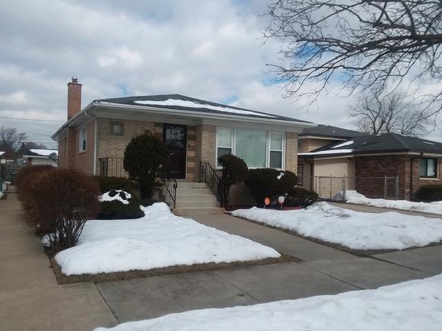 690 E 152nd Street, Dolton, IL 60419 (MLS #09861224) :: The Dena Furlow Team - Keller Williams Realty