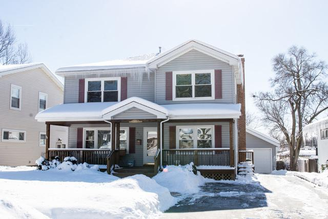 333 W Graham Avenue, Lombard, IL 60148 (MLS #09861239) :: Lewke Partners
