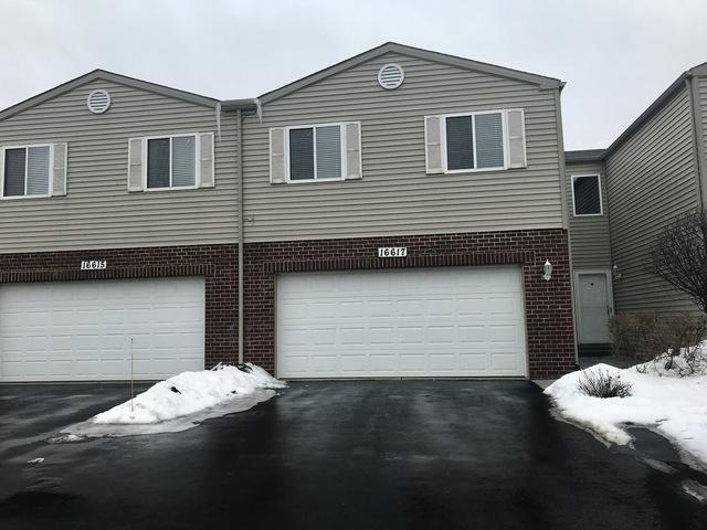 16617 Willow Walk Drive, Lockport, IL 60441 (MLS #09861243) :: The Wexler Group at Keller Williams Preferred Realty