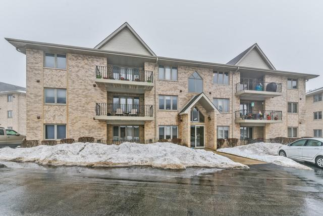 5140 Shadow Creek Drive #10, Oak Forest, IL 60452 (MLS #09861313) :: The Wexler Group at Keller Williams Preferred Realty