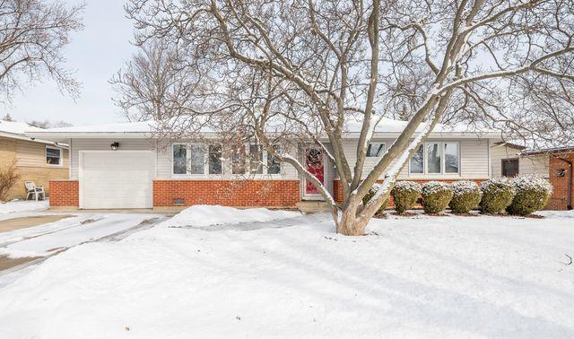 538 Germaine Lane, Elk Grove Village, IL 60007 (MLS #09861360) :: Lewke Partners