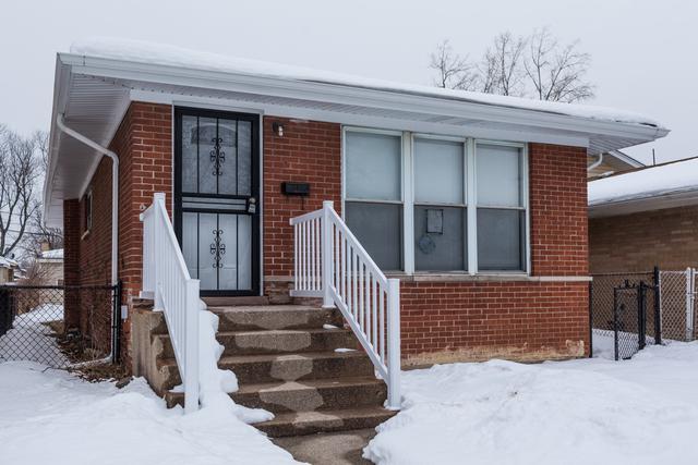 11652 S Carpenter Street, Chicago, IL 60643 (MLS #09861385) :: The Dena Furlow Team - Keller Williams Realty