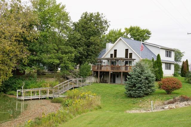 119 Chickasaw Lane, Loda, IL 60948 (MLS #09861447) :: Ryan Dallas Real Estate