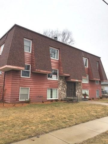 1217 Washington Avenue 2-B, Dixon, IL 61021 (MLS #09861488) :: Key Realty