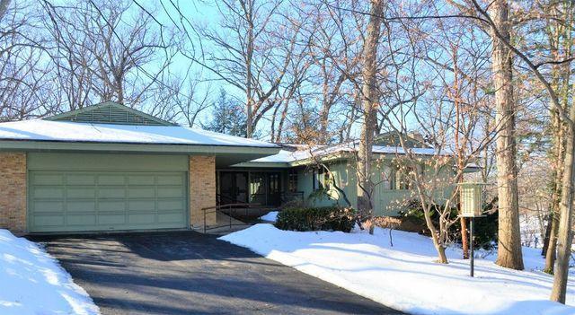 2520 E Chickadee Trail, Rockford, IL 61107 (MLS #09861498) :: Key Realty