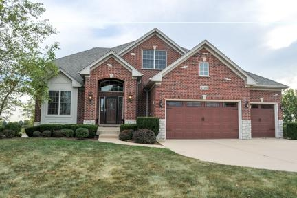 27105 Timber Wood Court, Plainfield, IL 60585 (MLS #09861608) :: Lewke Partners