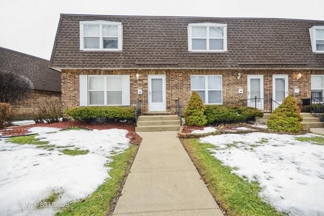 2250 Heather Road, Homewood, IL 60430 (MLS #09861715) :: The Wexler Group at Keller Williams Preferred Realty