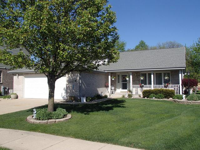14353 Surrey Court, Homer Glen, IL 60491 (MLS #09861730) :: The Wexler Group at Keller Williams Preferred Realty