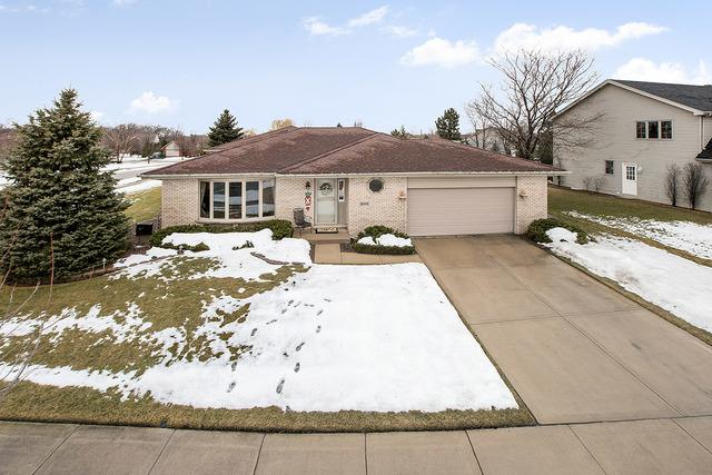 16446 Shawnee Drive, Lockport, IL 60441 (MLS #09861755) :: The Wexler Group at Keller Williams Preferred Realty