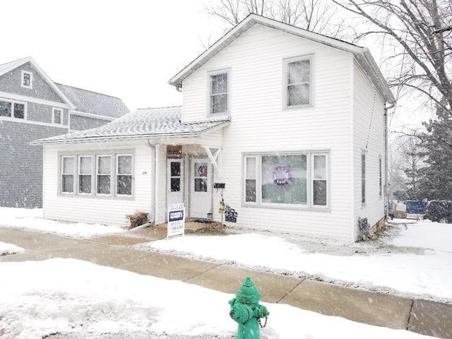 609 Porter Street, Lemont, IL 60439 (MLS #09861785) :: Lewke Partners