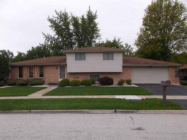 2961 190th Place, Lansing, IL 60438 (MLS #09861794) :: Lewke Partners