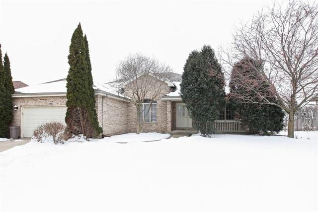 24163 Brown Lane, Plainfield, IL 60586 (MLS #09861820) :: The Jacobs Group