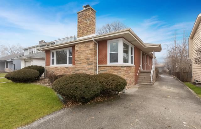 2051 Cummings Lane, Flossmoor, IL 60422 (MLS #09861874) :: The Wexler Group at Keller Williams Preferred Realty