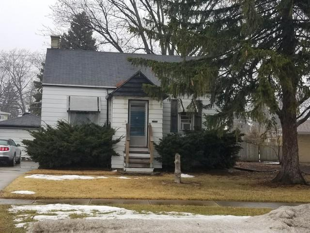 16 E Palmer Avenue, Northlake, IL 60164 (MLS #09861920) :: The Jacobs Group