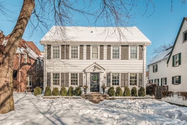 1239 Cherry Street, Winnetka, IL 60093 (MLS #09861923) :: Lewke Partners