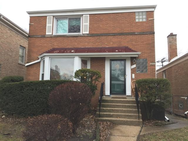 6250 N Troy Street, Chicago, IL 60659 (MLS #09861938) :: Lewke Partners