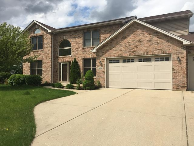 24040 Simo Drive, Plainfield, IL 60586 (MLS #09861951) :: The Jacobs Group