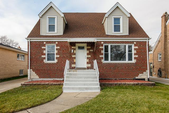 2352 S 1st Avenue, North Riverside, IL 60546 (MLS #09861987) :: Domain Realty