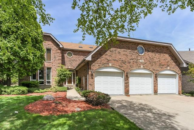 1396 Lilac Lane, Addison, IL 60101 (MLS #09862001) :: The Dena Furlow Team - Keller Williams Realty