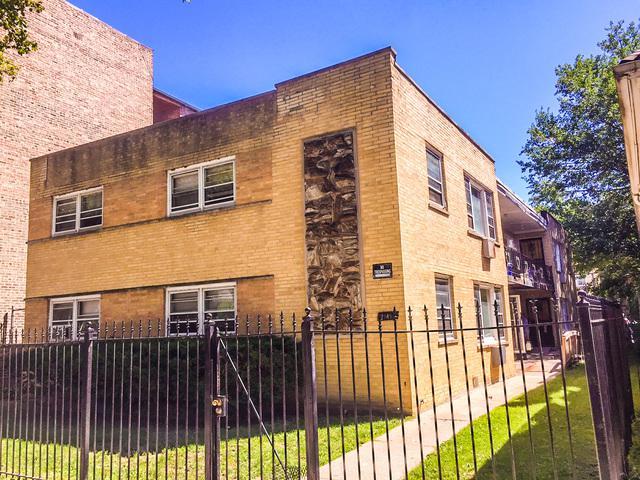 7945 Dobson Avenue, Chicago, IL 60619 (MLS #09862054) :: Lewke Partners