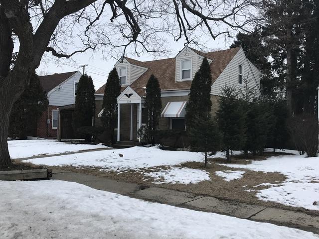 2319 Huffman Boulevard, Rockford, IL 61103 (MLS #09862136) :: Key Realty