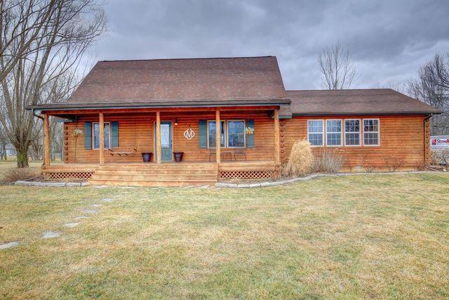 2 Twin Cabin Lane, MONTICELLO, IL 61856 (MLS #09862158) :: Littlefield Group