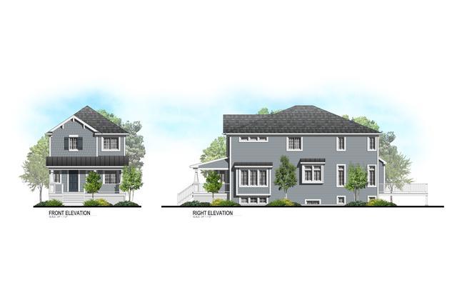 135 Des Plaines Avenue, Forest Park, IL 60130 (MLS #09862164) :: The Dena Furlow Team - Keller Williams Realty
