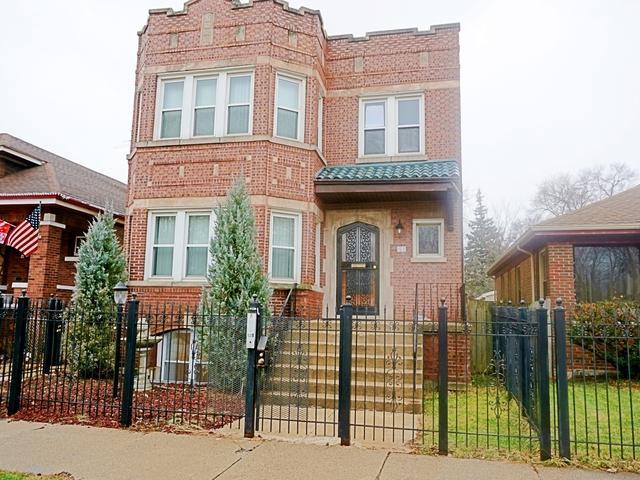 19 E 123rd Street, Chicago, IL 60628 (MLS #09862271) :: The Dena Furlow Team - Keller Williams Realty