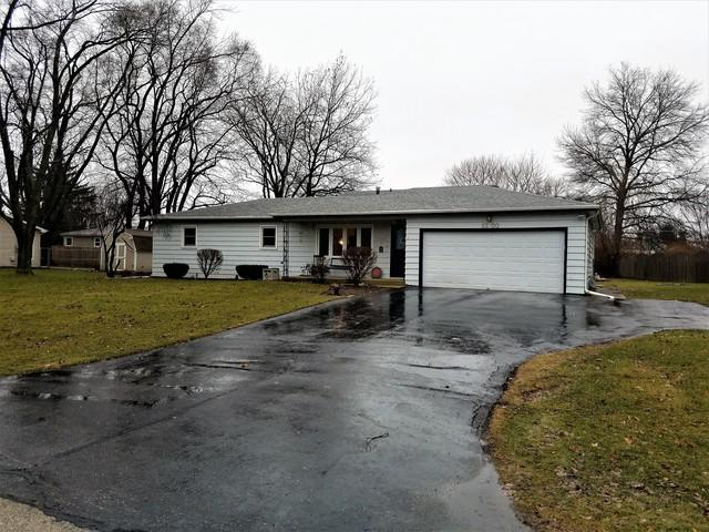 23800 W Sussex Drive, Channahon, IL 60410 (MLS #09862306) :: Littlefield Group