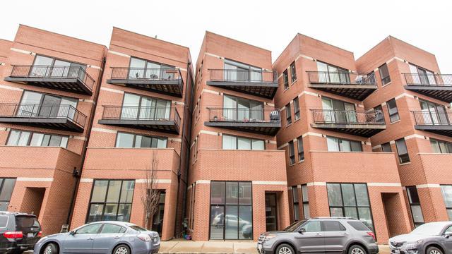 3505 N Elston Avenue C-1, Chicago, IL 60618 (MLS #09862315) :: Domain Realty
