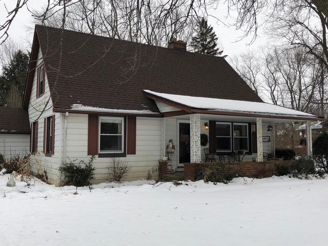 21231 S River Road, Frankfort, IL 60423 (MLS #09862332) :: The Wexler Group at Keller Williams Preferred Realty