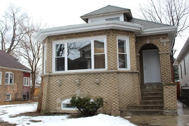 7125 S Talman Avenue, Chicago, IL 60629 (MLS #09862340) :: The Dena Furlow Team - Keller Williams Realty