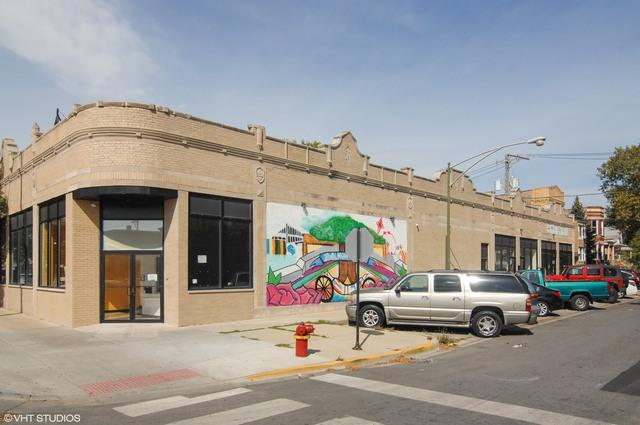 5038 Armitage Avenue, Chicago, IL 60639 (MLS #09862350) :: Lewke Partners