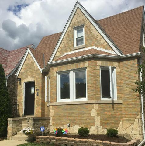 2905 N Mango Avenue, Chicago, IL 60634 (MLS #09862358) :: Lewke Partners