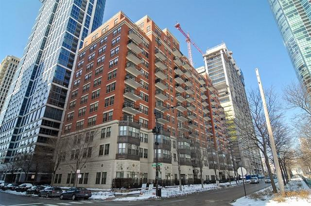 1250 S Indiana Avenue #211, Chicago, IL 60605 (MLS #09862382) :: Domain Realty