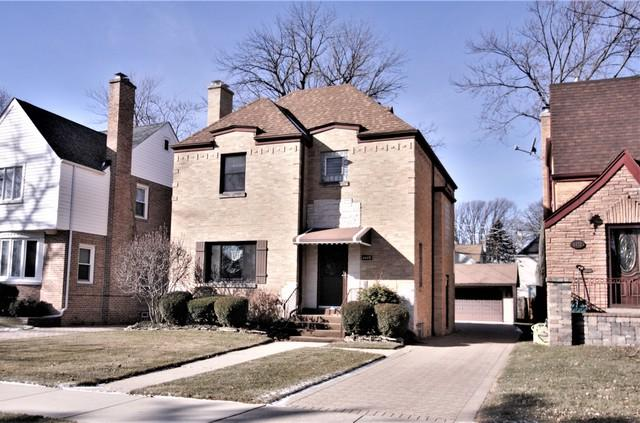 6428 N Le Mai Avenue, Chicago, IL 60646 (MLS #09862406) :: The Dena Furlow Team - Keller Williams Realty
