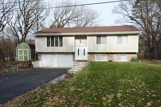 52 Lake Shore Drive, Carpentersville, IL 60110 (MLS #09862421) :: Key Realty
