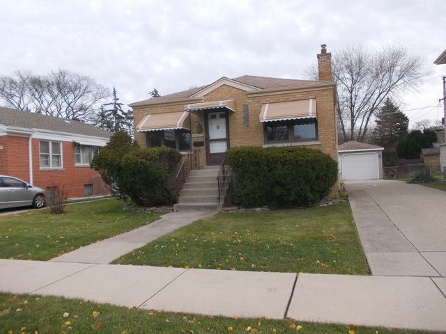 3029 S Prairie Avenue, Brookfield, IL 60513 (MLS #09862426) :: Key Realty