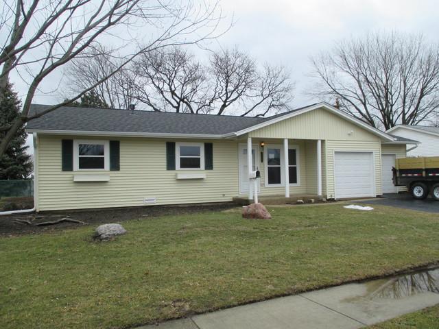 915 Grissom Trail, Elk Grove Village, IL 60007 (MLS #09862435) :: Lewke Partners