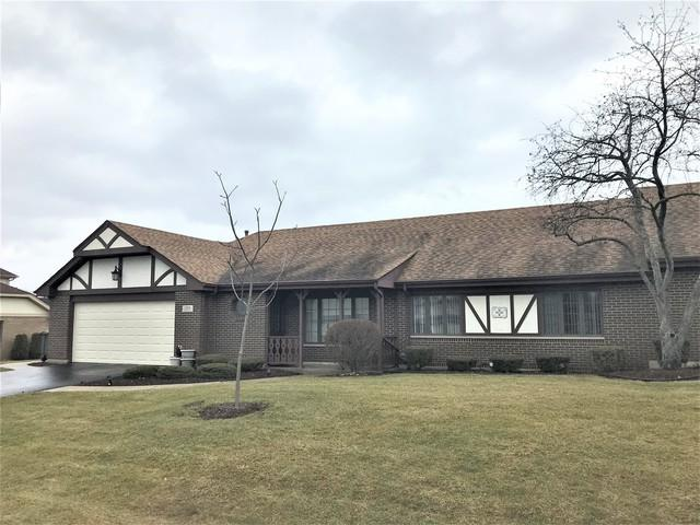 11549 Old Prague Path S, Palos Park, IL 60464 (MLS #09862683) :: The Wexler Group at Keller Williams Preferred Realty