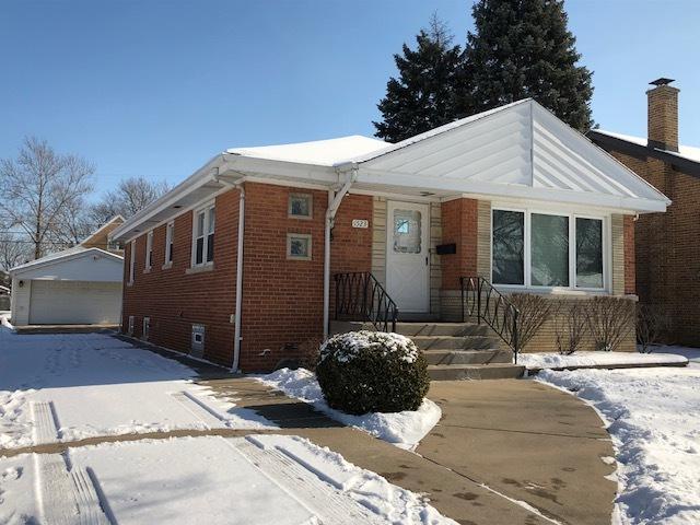 1523 Highridge Parkway, Westchester, IL 60154 (MLS #09862710) :: Lewke Partners