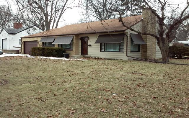 1501 River Bluff Boulevard, Rockford, IL 61103 (MLS #09862732) :: The Dena Furlow Team - Keller Williams Realty