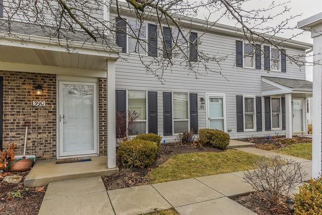 386 Rodenburg Road, Roselle, IL 60172 (MLS #09862735) :: Domain Realty