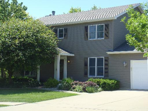 803 Olde Ivey Road, Shorewood, IL 60404 (MLS #09862787) :: The Wexler Group at Keller Williams Preferred Realty