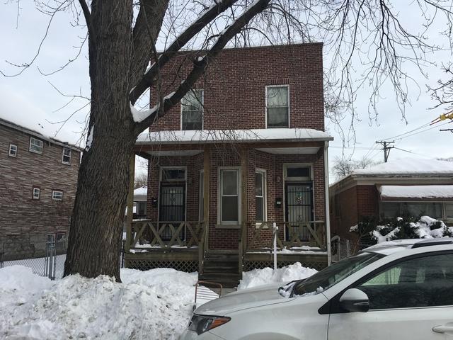 6237 S Ada Street, Chicago, IL 60636 (MLS #09862797) :: The Dena Furlow Team - Keller Williams Realty