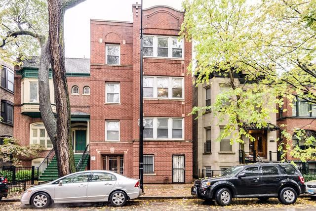 2108 N Sheffield Avenue, Chicago, IL 60614 (MLS #09862840) :: Domain Realty