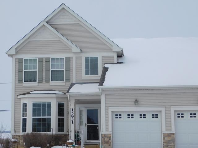 15831 Cove Circle, Plainfield, IL 60544 (MLS #09862856) :: Lewke Partners