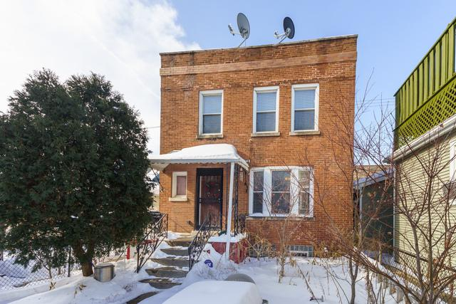 4346 N Damen Avenue, Chicago, IL 60618 (MLS #09862890) :: Domain Realty
