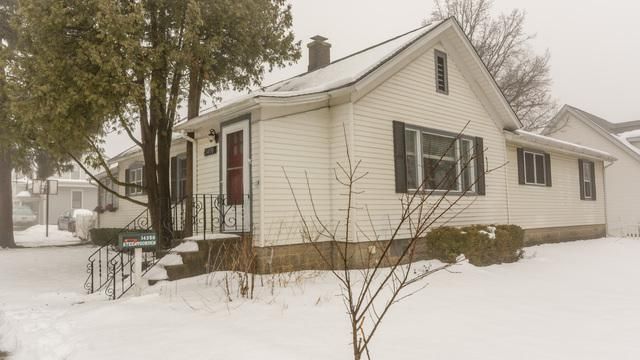 14350 Brook Avenue, Orland Park, IL 60462 (MLS #09862892) :: The Wexler Group at Keller Williams Preferred Realty